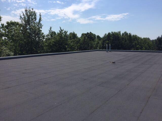 Roof Installation Toronto, Toronto Commercial Roof Installations