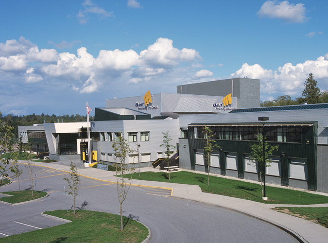 Sullivan Heights Secondary – Surrey