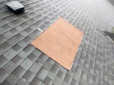 Temporary vs Permanent Roof Repairs Toronto